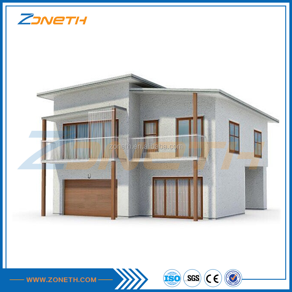 Sale economic steel prefabricated kit homes
