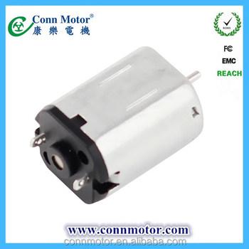 3 volt eccentric vibrator motor small electric low voltage for Small electric vibrating motors