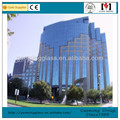 Frameless Glass Curtain Wall,Exterior Glass Wall,Invisible Curtain Wall Design