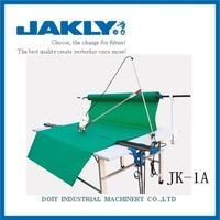 JK-1A fabric cutting clothing machine machines