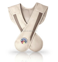 2014 New design same as the car seat air neck massage pillow LY-803S