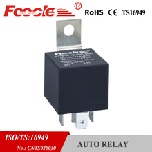 automotive spare part jd1914 shr 4141 relay 1.62w 40a