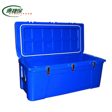 120L roto mold cooler box for keeping freezen food