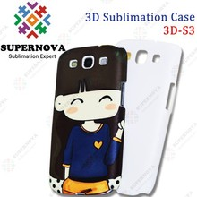 For Custom Made Samsung Galaxy S3 Phone Case
