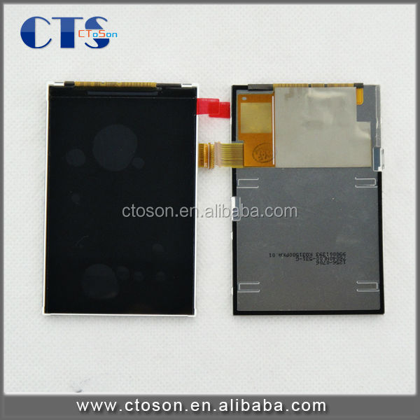 One by one Tested Moblie Phone Original Parts lcd display oem For Sony Xperia Tipo ST21i ST21