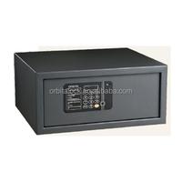 Hotel room hidden electronic safety safe deposit box for Laptop 14
