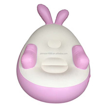 Inflatable rabbit model sofa,Factory Supply inlatable Sofa Rabbit