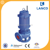 Top Quality Sea Water Submersible Pumps Made In China