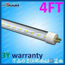 LED T5 tube 115cm, engineering drawing available, isolated power supply