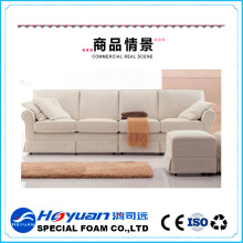PU Foam Cut to Size High Density Replace Sofa Cushions/Seats