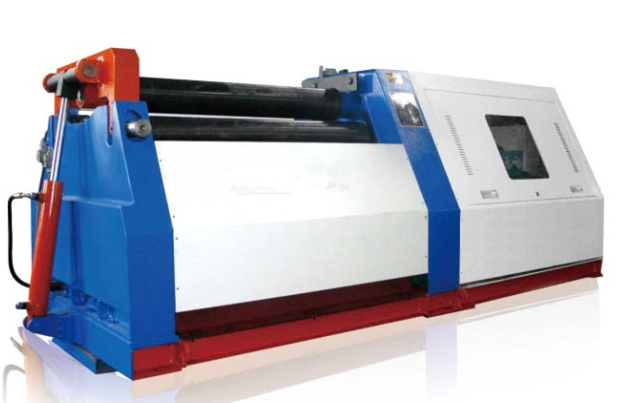 JIANGDUAN- ECO Friendly Precision leaf spring eye rolling machine