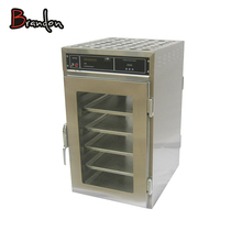 food warmer cart / food holding cabinet for sale