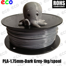 1.75mm 2.85mm PLA/ABS/HIPS/PETG 3d printer industrial filament Made in China