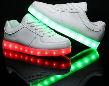 Led shoes, led lights for shoes, led light up kids shoes