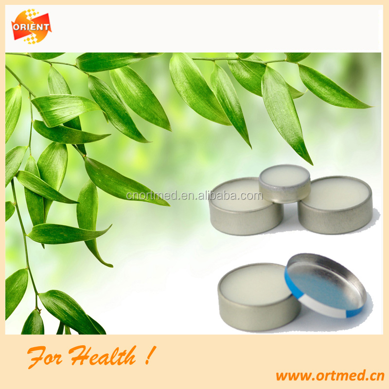 Menthol Essential Embrocation/Balm/Ointment