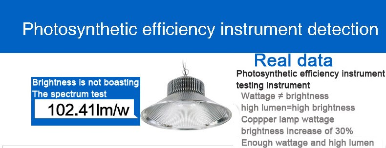 High bright low price industrial induction 200w led highbay light