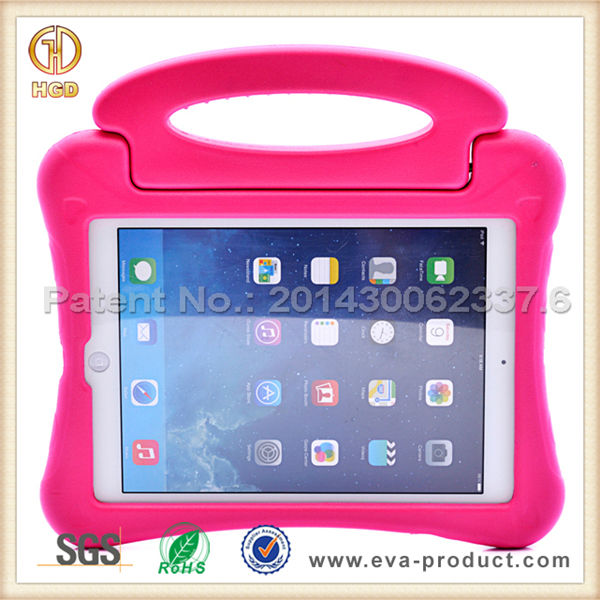 Professional manufacturer supplies wholesale shockproof foam case for ipad air 5
