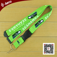 2014 Promotional AZO free (80+10)*2.5cm lanyard neck strap usb flash drive(size can be changed)