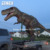 Theme Park Realistic Figures Inflatable Giant Dinosaur
