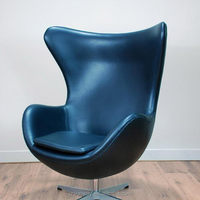 Fashion living room Furniture knoll egg chair