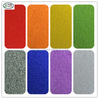 Bulk Craft Different Colored Wedding Sand for Kids and Art