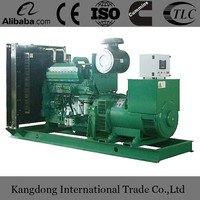 KANGDONG OEM factory hot sale high performance lowest price 500kva water power generator