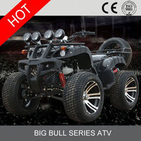 New design atv quad