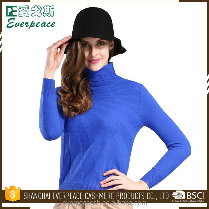 Distinctive Women Clothing Sweater Cashmere