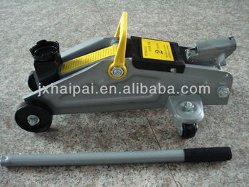SELL BLOW Case 2Ton Hydraulic FLoor jack