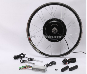 good quality electric bike conversion kits hot for sale