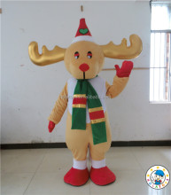 IN STOCK christmas reindeer costume/christmas costumes for adult!!!