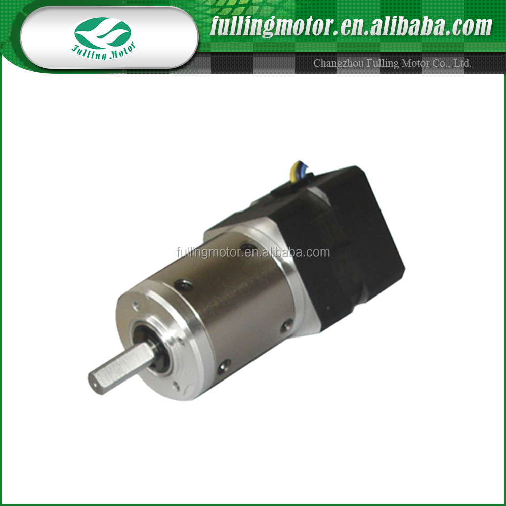 Chinese products wholesale BLDC planetary gear motor, china manufacturer scooter electrical system motorcycle starter motor