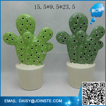 ceramic Prickly Pear