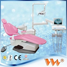 dental equipment 2014 china hot sale dental chair factory directly sell dental unit near guangzhou