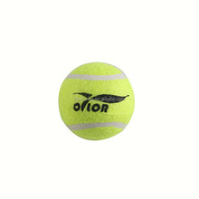 Cheap tennis ball for traning