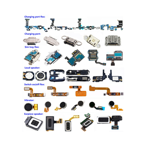 charging port flex cable replacement wholesale mobile phone spare parts for different brands mobile charging port flex