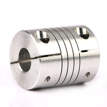 YWS brand Rotex 24 Linear Shaft Coupling with half hub 5mm 8mm