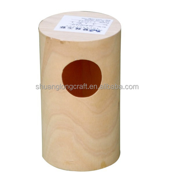 China supplier different sized soft wooden gift box