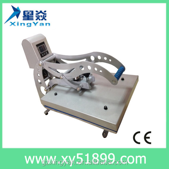 Xingyan Wholesale T shirt Heat Press Machine Spare part for heat press machine.