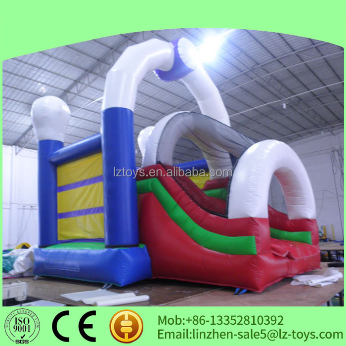 inflatable combo games for sale