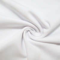 popular fabric patern micro polyester spandex jersey fabric