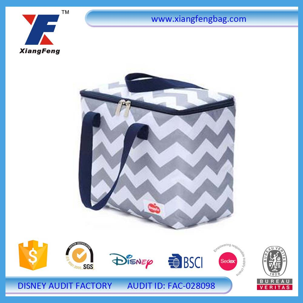 2017 Adult Lunch Box Womens Insulated Lunch Bag Large Cooler Tote Bag