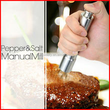 Pepper Mill,Salt and Pepper Set,Cooking Tools