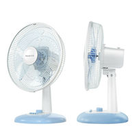 Commercial Grade CE CB table fan specifications