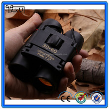 Outdoor Travel 30 x 60 Zoom Folding Day Night Vision Binoculars Telescope/Distance Measuring Binoculars
