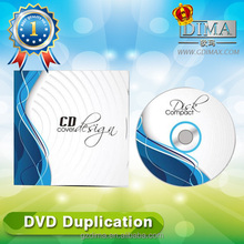 high quality cheap price blank dvds duplicate