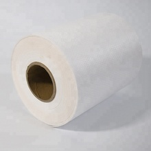 100% Polypropylene Industrial Nonwoven Disposable Wiping Rags