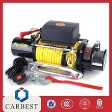 High Quality 12500LBS ELECTRIC WINCH