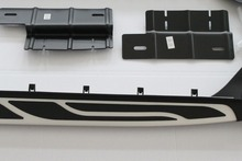 Grand Cherokee Side step / running board 2015 with high quality