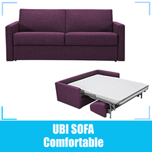 Italian luxury sofa beds for hotel/ Living room furniture
